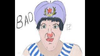 BadComedian - Черновик -  все скетчи и смешные моменты!