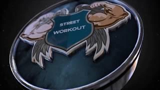 Street Workout Girls