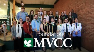 Scholarships at MVCC