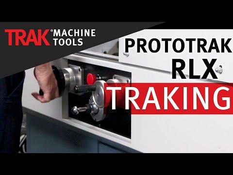 TRAKing & Chip Clear | ProtoTRAK RLX CNC | Lathe Programming