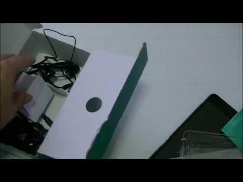 Unboxing Wiko Lenny 3 - แกะกล่อง วีโก เลนนี่สาม