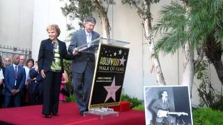Buddy Holly - Hollywood Walk of Fame Star Unveiling - Phil Everly & Peter Asher