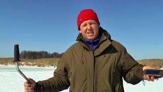 Эхолоты лоуренс для зимней рыбалки