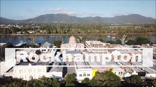 Rockhampton, Queensland   Australia   Fitzroy River   Archer Park Rail Museum