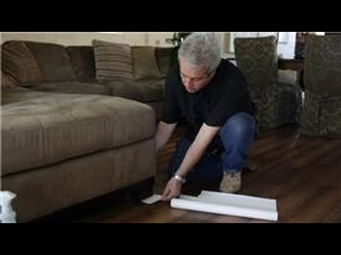 - Video: How To Stop Couches From Sliding On Hardwood Floor EHow