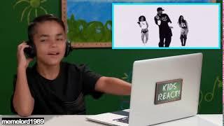Omg!!! Fortnite (kid React To Snoop Dogg)