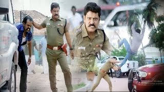 Chiyaan Vikram Powepacked Action Fight Scene   Action Scenes   70MM Movies
