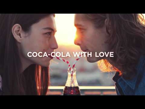 Coca-Cola #TasteTheFeeling Anthem