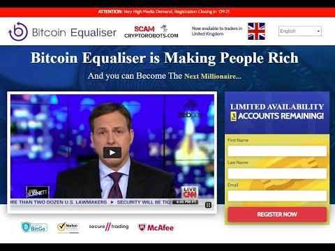 Bitcoin stealer