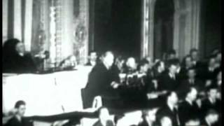 Franklin D. Roosevelt | Declaration of War 1941