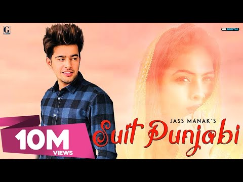 Download SUIT PUNJABI - JASS MANAK (Full Song) | Latest Punjabi Songs 2018 | GeetMP3 HD Mp4 3GP Video and MP3