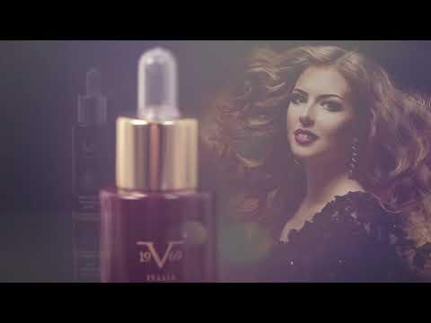 19V69 Italia Black Orchid Cream & Serum