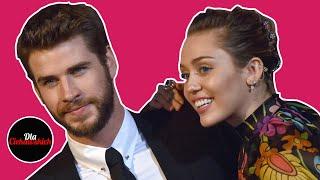 Miley Cyrus i Liam Hemsworth - to skomplikowane?