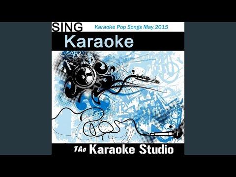 Earned It (In the Style of the Weeknd) (Karaoke Version)