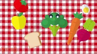 Мир брокколи