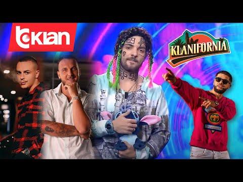 Abaz 69 diss Mozzik, Don Xhoni dhe Noizy - Klanifornia Rapp Kenge (10 Tetor 2020)