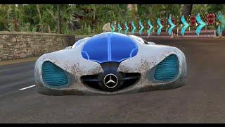 asphalt 8 mercedes benz biome cup 119265
