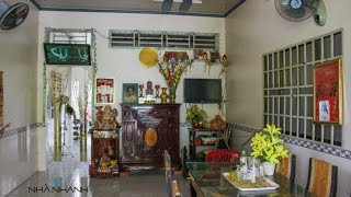 ĐÃ BÁN | Bán nhà hẻm 6 khu vực 1 đường Nguyễn Chí Thanh, Trà Nóc, Bình Thủy, Cần Thơ