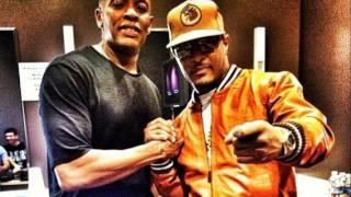 Dr. Dre - Back To Business ft. T.I. & Justus (Full Song, Uncensored, 2016) EXPLICIT