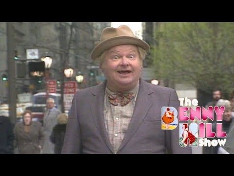 Benny Hill: How to Pick Up Women!
