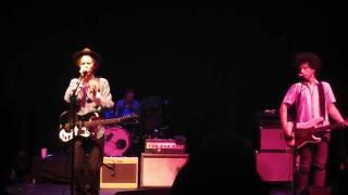 Beck   Black Tambourine   Live In Napa