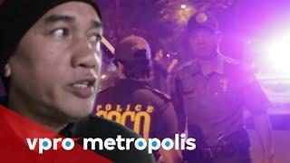 Friday Night is murder night in Manila - vpro Metropolis