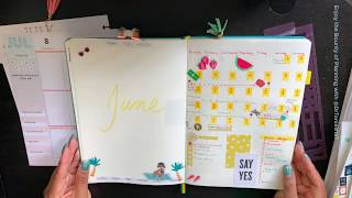 Plan With Me JULY 2019