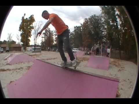 radcliff skatepark