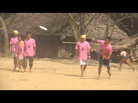 Burmese Refugee Youth Prevent Addiction & Violence