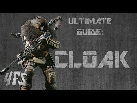 Titanfall 2 Advanced Guide: Cloak