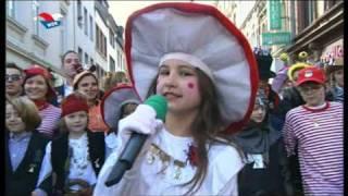 Kölner Jugendchor & Lucky Kids: Et Lindenthal-Leed