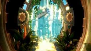 Ratchet and Clank - AC's Alien Nation