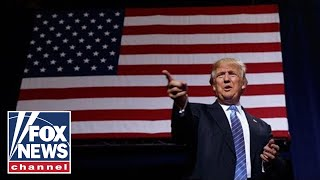 Video Trump speaks to military veterans at AMVETS national convention MP3, 3GP, MP4, WEBM, AVI, FLV Agustus 2019