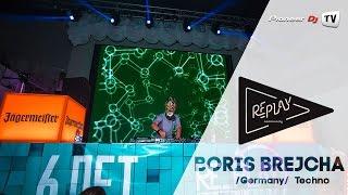 Boris Brejcha (Germany) /Techno/ ► Live DJ Mix @ Pioneer DJ TV