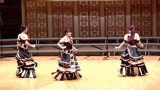 女聲三重唱《青藏高原》《雪山升起紅太陽》演唱:雪蓮三姐妹