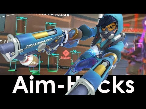 Overwatch hack aimbot wallhack free download 2019
