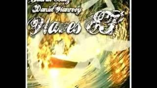 ORAR015 - Gabriel Batz & Daniel Wanrooy - Waves EP