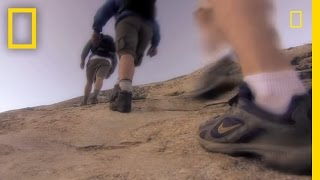 Lightning Strikes Hikers | National Geographic thumbnail