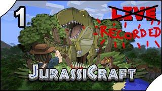 minecraft dinosaurs episode 1 poet plays - Thủ thuật máy tính - Chia