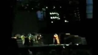 Deep Purple - The Unwritten Law - Norway 1987
