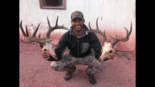 Eddie And Bobs Coues Deer Hunt