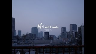 MeandHonda×クリープハイプ「ゆっくり行こう」MUSICVIDEO出演:種子島高校