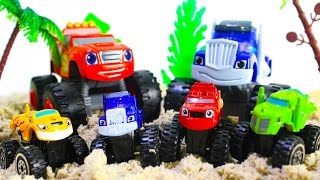 Вспыш и чудо машинки Новые серии Развивающие мультики про машинки для детей Игрушки ВСПЫШ мультик