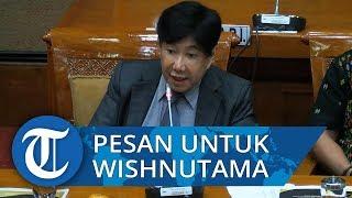 Pesan Guruh Soekarnoputra ke Wishnutama: Tonjolkan Kembali Kearifan Lokal Bali