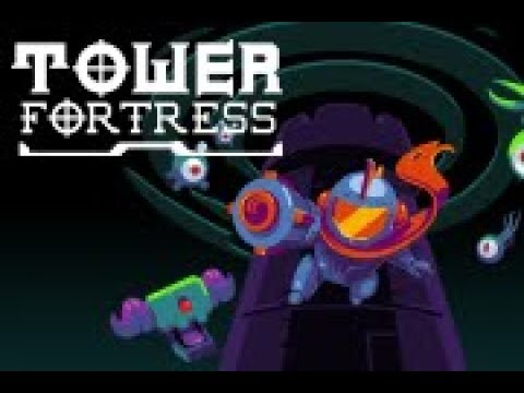 Tower Fortress - Launch Trailer thumbnail