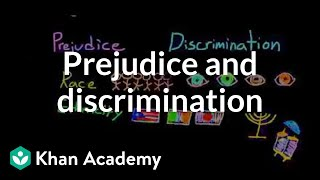 Thumbnail for Prejudice and discrimination based on race, ethnicity, power, social class, and prestige