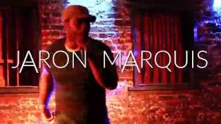 Jaron Marquis performing downtown LA