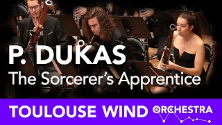 The Sorcerer's Apprentice – P. DUKAS –