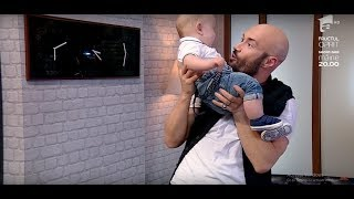 """Mihai Bendeac s-a hotărât. Vrea să devină tată: """"În maxim trei ani fac copii! """""""