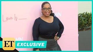 Oprah Says